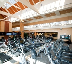 Colorado Athletic Club Tabor Center
