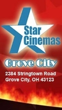 Star Cinemas - Grove City, OH