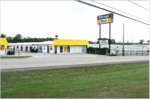 Storagemart I-64 & 127 Hwy South At Harrodswoods Rd - Frankfort, KY