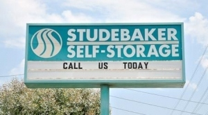 Studebaker Self Storage