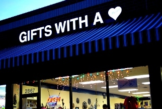 Gifts With A Heart