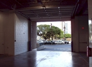 The Lock Up Storage Centers Honolulu