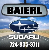 Baierl Subaru &amp; Buick