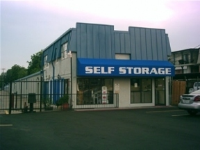 Your Storage Place Houston Westheimer Rd. - Houston, TX