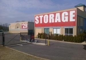 Life Storage - Farmingdale, NJ