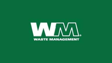 Waste Management Greater Washington Hauling
