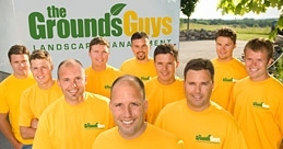 Grounds Guys - Columbia, MD