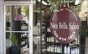 Nico Bella Hair & Spa - Camas, WA