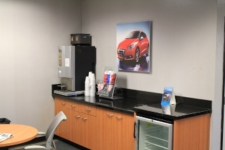 Metro Autogroup - Montclair, CA