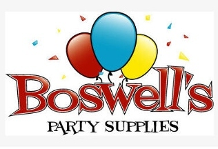 Boswell&#039;s Discount Party Supplies