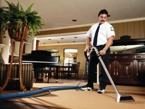 Carpet Cleaning Queens - Flushing, NY