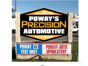Poway Precision Automotive
