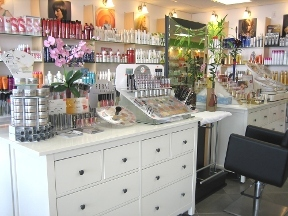 Thuy Beauty Boutique &amp; Spa