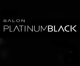 Salon Platinum Black