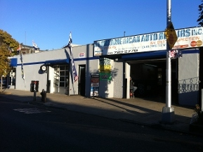 Cronos Auto Care Inc In Long Island City Ny 11101