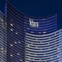 The Vdara Hotel & Spa By Jet Luxury Resorts