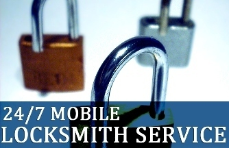 Mick's Mobile Locksmith