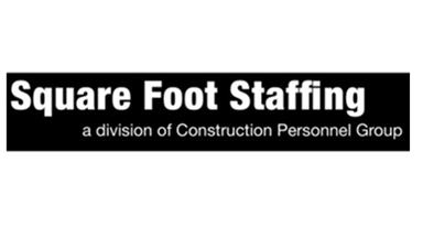 Squarefoot Staffing (construction Personnel Group)
