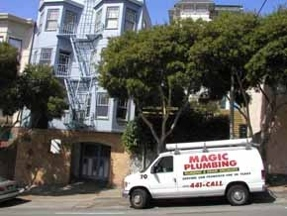 Magic Plumbing - San Francisco, CA
