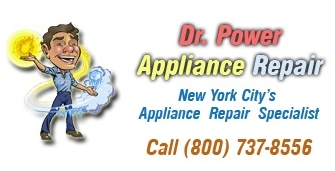 Dr Power Appliance Repair In New York Ny 10039 Citysearch