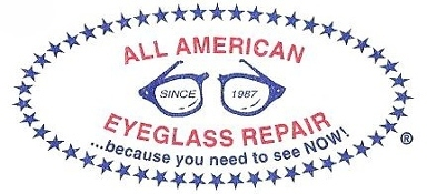 All American Eyeglass Repair