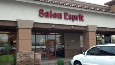 Salon Esprit