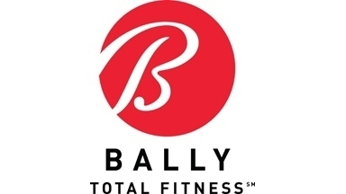 Bally Total Fitness-Galleria