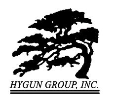 Hygun Group INC