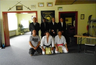 United Karate Academy LLC - Dallas, TX