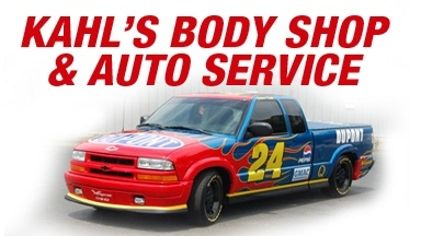 Kahl's Body Shop & Auto Service - New Albany, IN