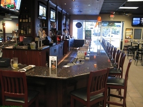 Corner Pocket Bar & Billiards