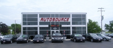 Autosource Motors Inc In Cudahy Wi 53110 Citysearch