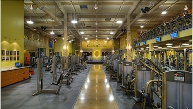 Gold's Gym - Simi Valley, CA