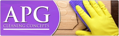 APG Cleaning Concepts - Houston, TX