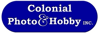 Colonial Photo & Hobby INC