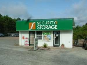 Security Self Storage Holly Springs - Holly Springs, NC