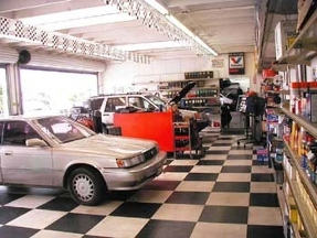 Fitzgeralds Auto Care Center - Costa Mesa, CA