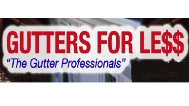 Gutters For Less Inc