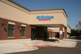 Klinke Cleaners Office