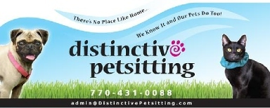 Distinctive Petsitting