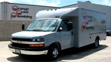 Orange Coast Plumbing