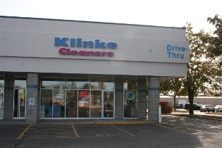 Klinke Cleaners