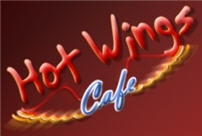 Hot Wings Cafe - Los Angeles, CA