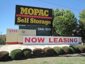 Mopac Self Storage - Austin, TX