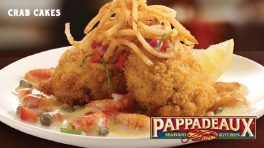 Pappadeaux Seafood Kitchen - Albuquerque, NM