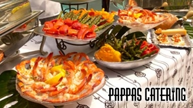 Pappas Catering in Houston, TX 77057 | Citysearch