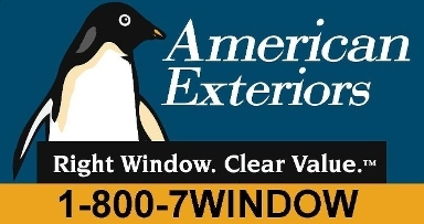 American Exteriors In West Valley City Ut 84120 Citysearch