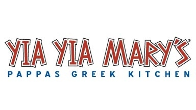 Yia Yia Mary S Greek Kitchen