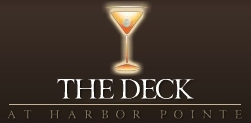 Deck At Harbor Pointe