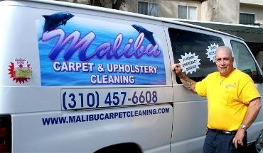 Malibu Carpet &amp; Upholstery Cleaning